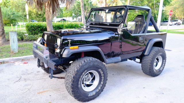 ad3c79a2 1933 Jeep Wrangler 4x4 V8 Chevy big block 454 for sale: photos ...