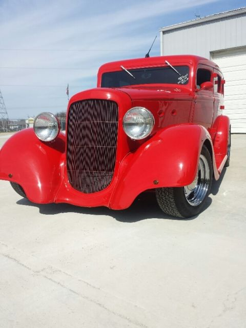 1933 Other Makes Plymouth  Sedan