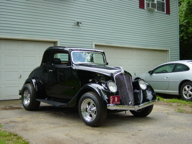 1933 willys original steel coupe with 392 hemi hot rod for Original photography for sale