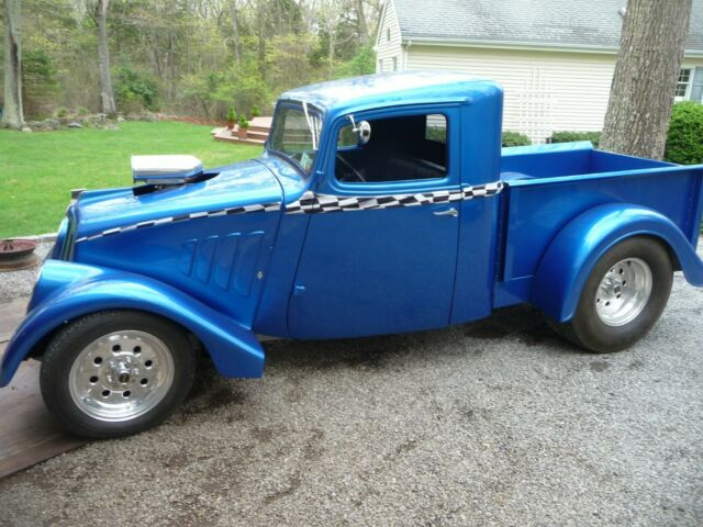 1933 Willys Other Pickups