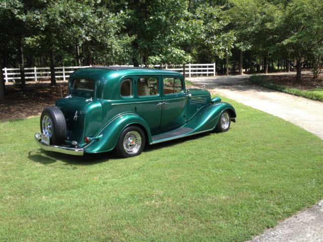 1934 Buick Other   47 Series