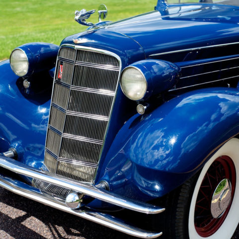 1934 Cadillac Other