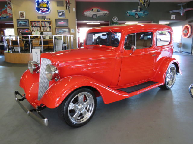 1934 Chevrolet Other Street Rod