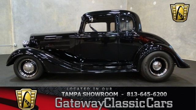 1934 Chevrolet Other Pickups Coupe