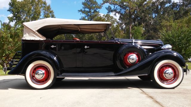 1934 Chevrolet Other Master deluxe