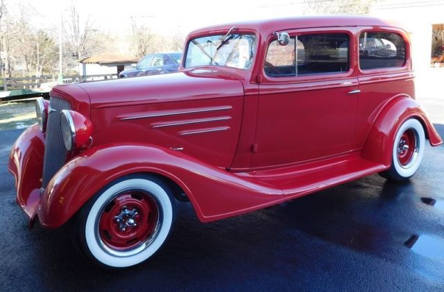 1934 Chevrolet Other