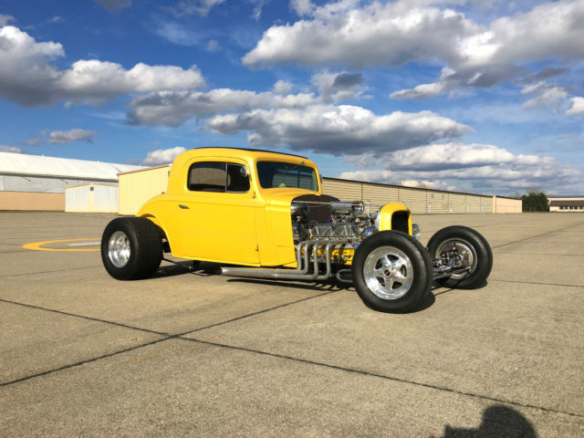 1934 Chevrolet Other STREETROD