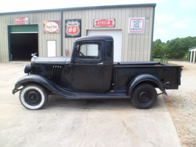 1934 Chevrolet Other Pickups Truck