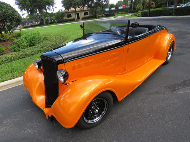 1934 Chevrolet Other Roadster
