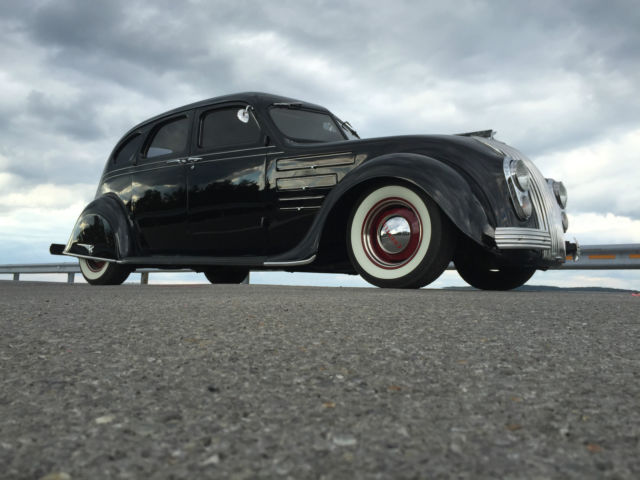 1934 Chrysler Other Airflow