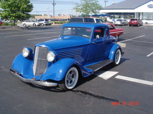 1934 Chrysler Other Couple