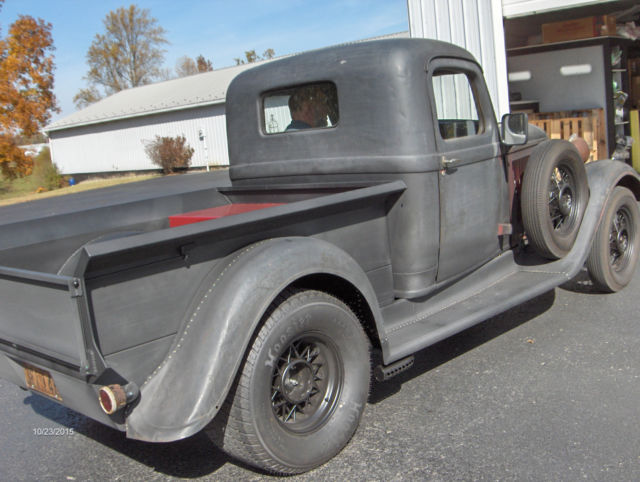 1934 Dodge Other Pickups