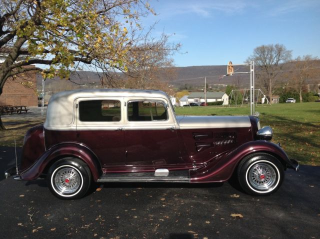 1934 dodge sedan 454 chevy all steel for sale photos for 1934 plymouth 2 door sedan