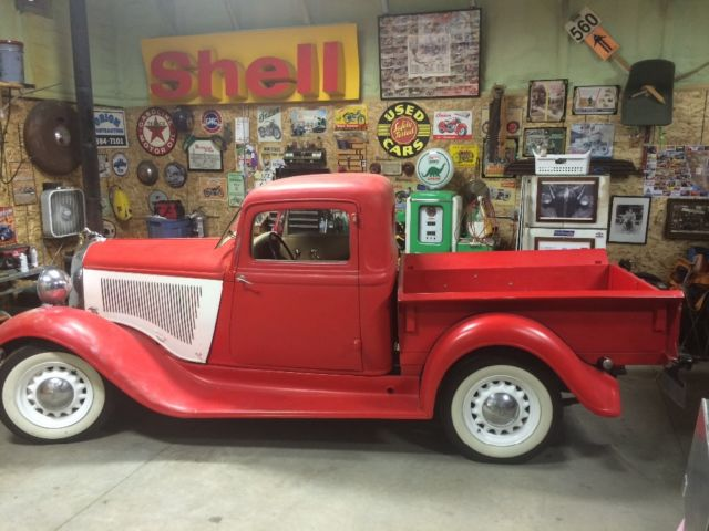 1934 dodge truck for sale: photos, technical ...