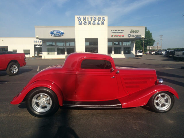 1934 ford coupe for sale project for Windows 4 sale