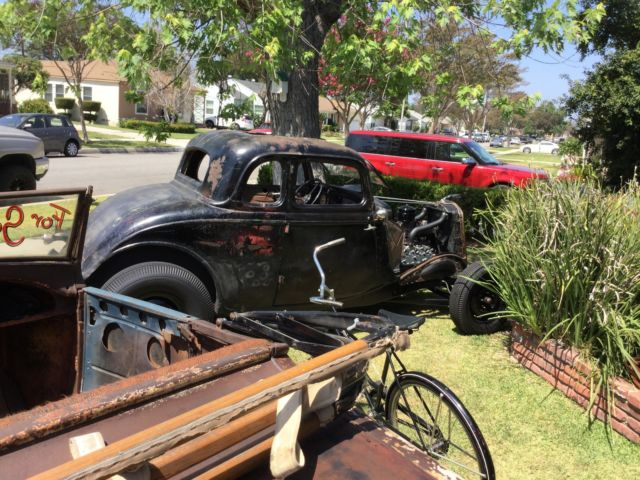 1934 ford 5 window hot autos weblog for 1934 ford coupe 5 window for sale