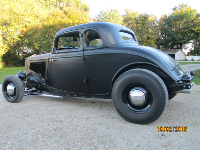 1934 ford 5 window coupe henry steel scta for sale for 1934 5 window coupe for sale