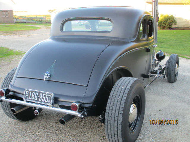 1934 ford 5 window coupe henry steel scta for sale for 1934 ford five window coupe for sale