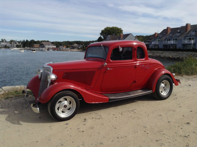 1934 ford 5 window coupe street rod all steel for sale for 1934 ford five window coupe for sale