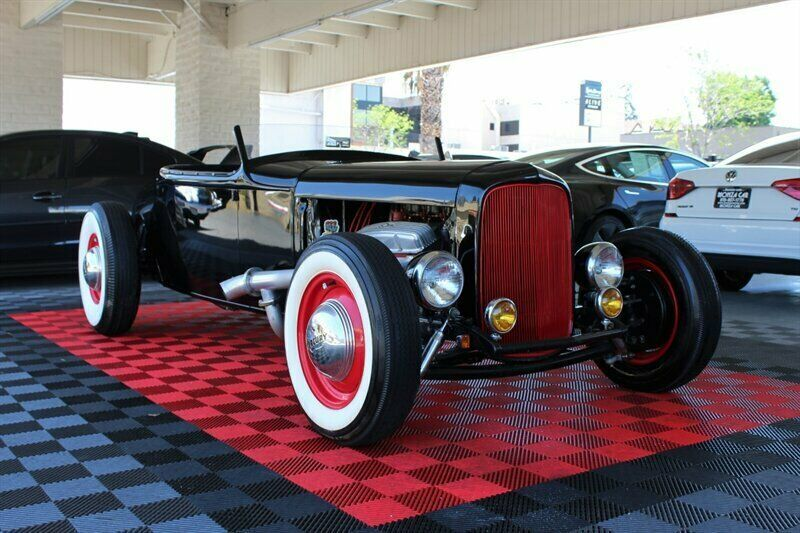 1934 Ford Other Roadster