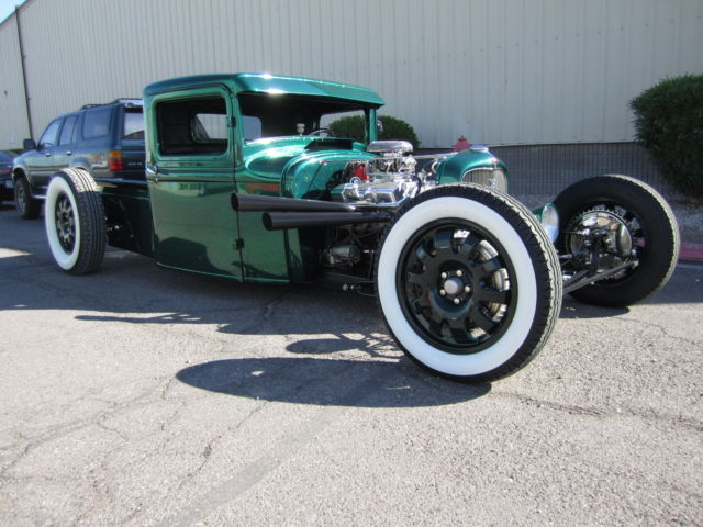 1934 Ford Other Pickups 34 FORD P/U CUSTOM