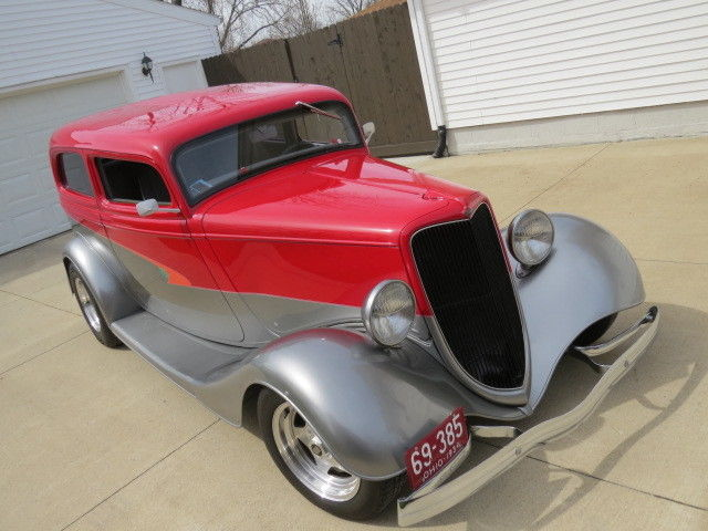 1934 Ford Other Street Rod