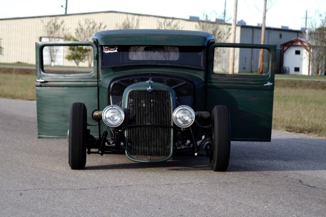 1934 Ford Other Pickups PATINA