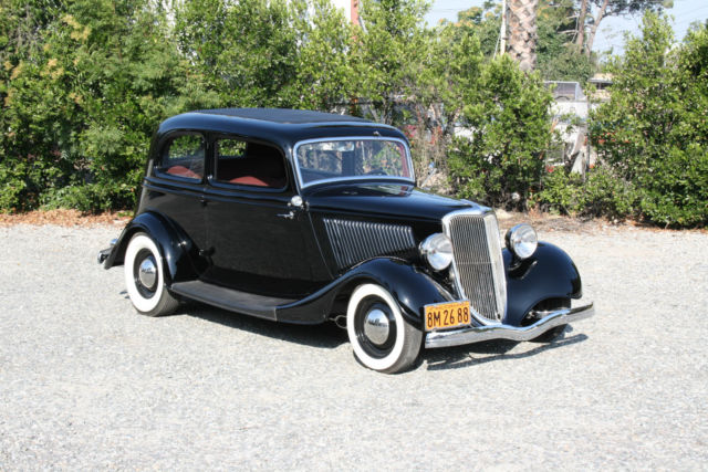 1934 Ford Other Victoria