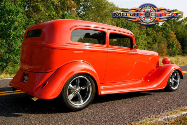 1934 plymouth 2 door custom street rod suicide doors for 1934 plymouth 2 door sedan