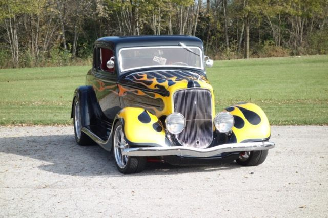 1934 Plymouth Hot Rod / Street Rod for sale!