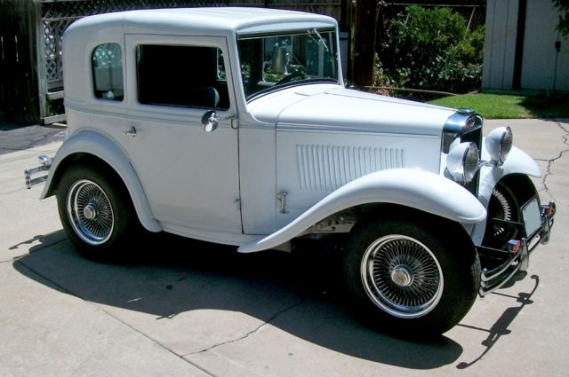 1935 Other Makes American Austin  Modified Street Rod