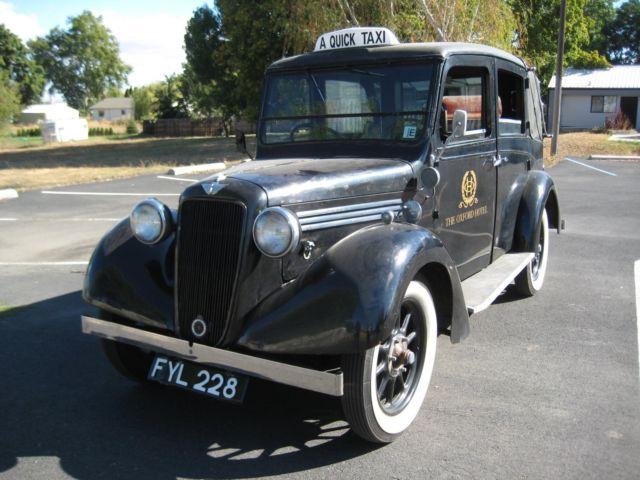 1935 austin 12 4 london taxi low loader for sale photos technical specifications description. Black Bedroom Furniture Sets. Home Design Ideas