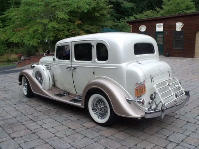 Fort Wayne Acura >> 1935 Buick for sale: photos, technical specifications ...