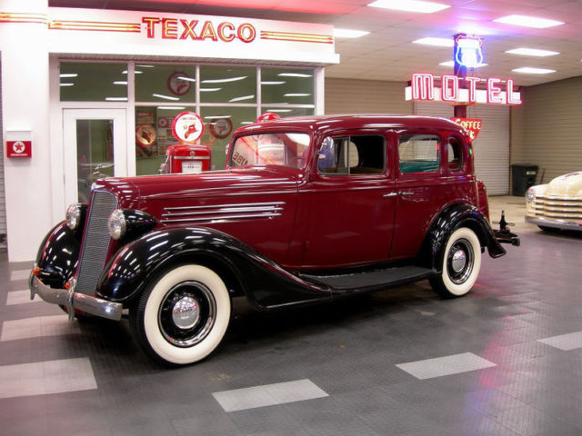 1935 Buick 50 Series Sedan For Sale Photos Technical Rhtopclassiccarsforsale: 1935 Buick Vin Location At Gmaili.net
