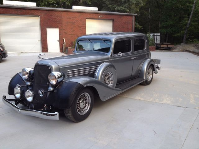 1935 Buick Model 60 For Sale Photos Technical Specifications Rhtopclassiccarsforsale: 1935 Buick Vin Location At Gmaili.net