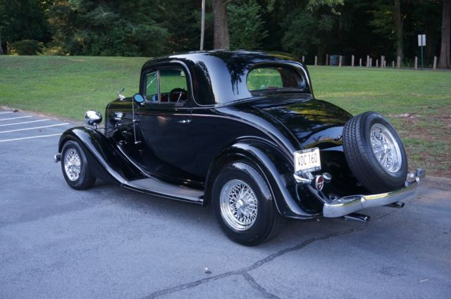 1935 chevrolet 3 window coupe steel street rod 1934 for for 1934 3 window coupe for sale