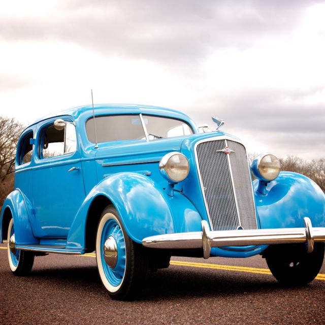 1935 Chevrolet Other