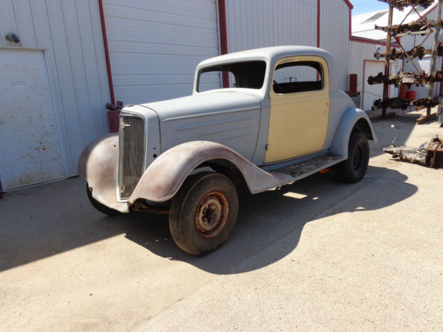 1935 chevrolet standard three window coupe project for for 1935 chevrolet 3 window coupe
