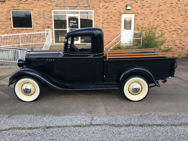 1935 Chevrolet Other Pickups