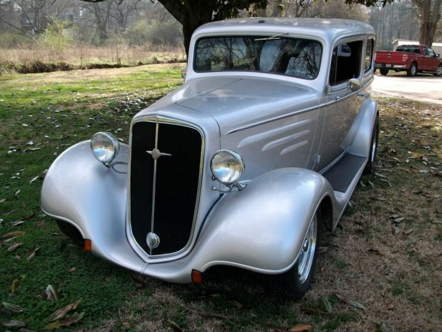 19350000 Chevrolet Other