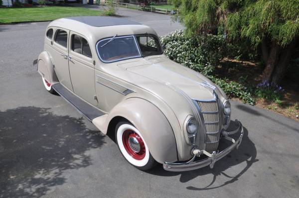 1935 Chrysler Other