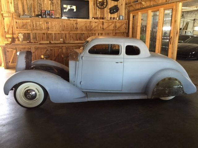 1935 Dodge Other coupe