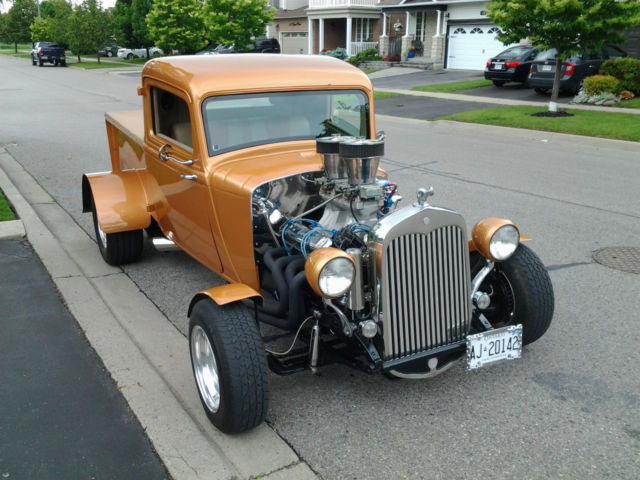 1935 Dodge Other Pickups