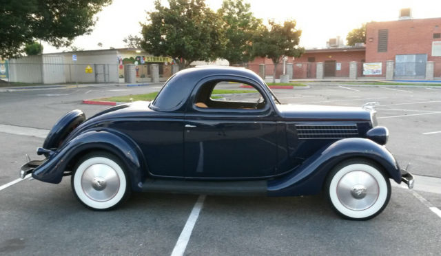 1935 ford 3 window coupe factory rumble seat 30 31 32 33 for 1935 ford three window coupe
