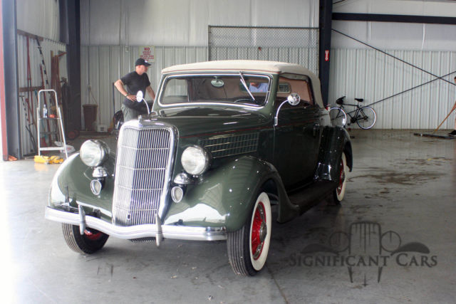 1935 Ford Other Cabriolet