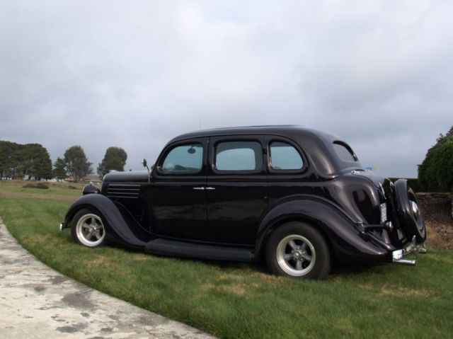 1935 Ford Other Model 48