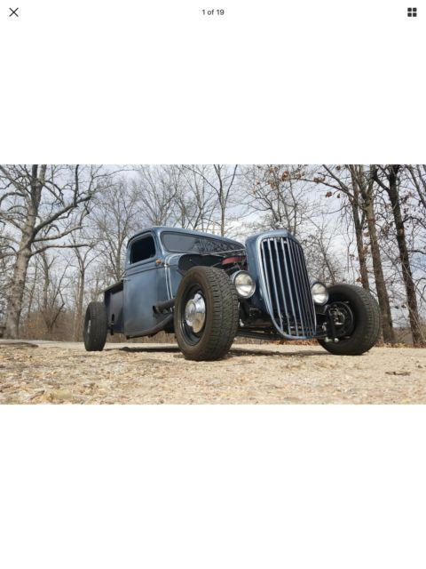 1935 Ford Other Pickups