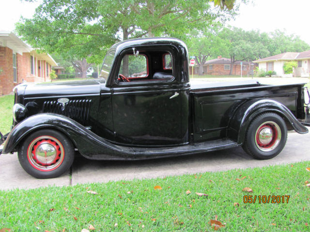 1935 Ford Other Pickups HALF TON PICKUP