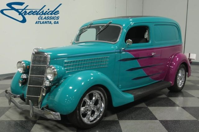 1935 Ford Other --