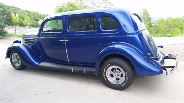 1935 Ford Other Hot Rod